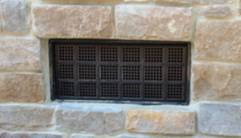 Crawl Space Flood Vent
